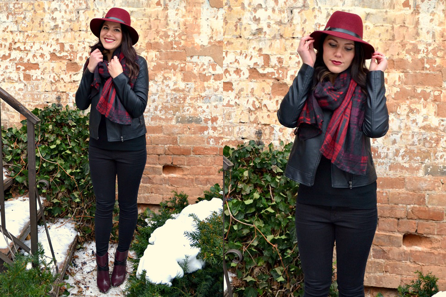 black-berry-fedora-winter-outfit