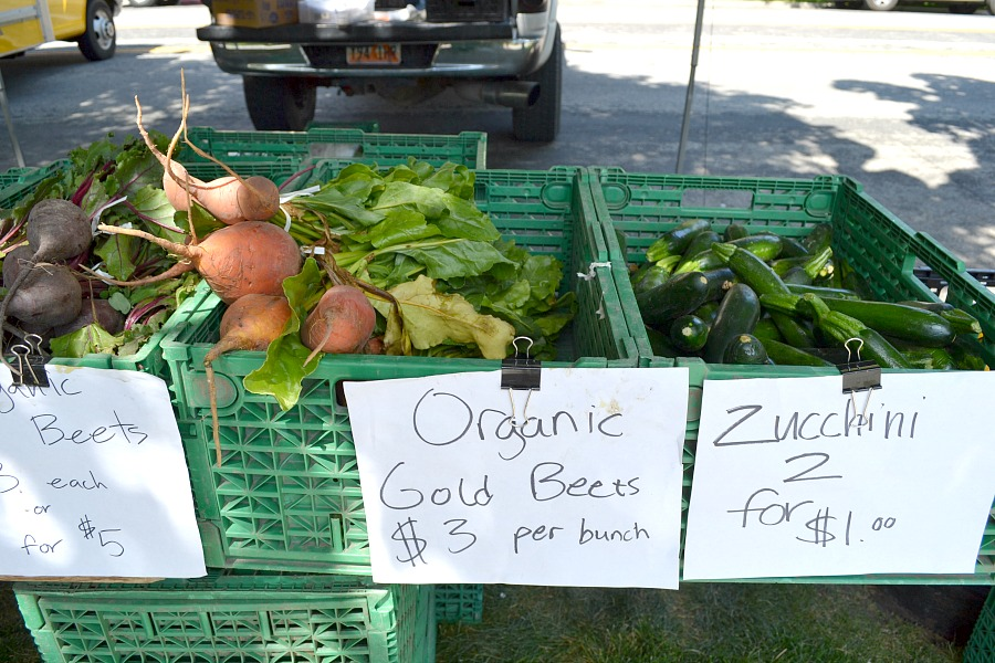 9 helpful tips for farmers market