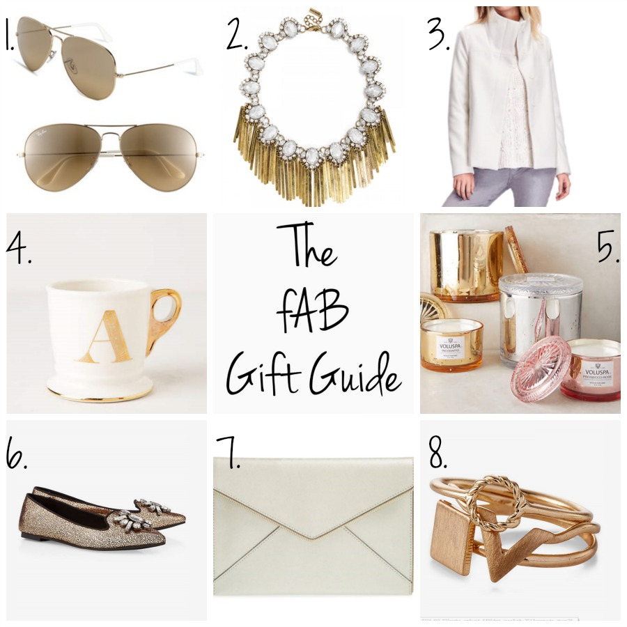 the fAB gift guide