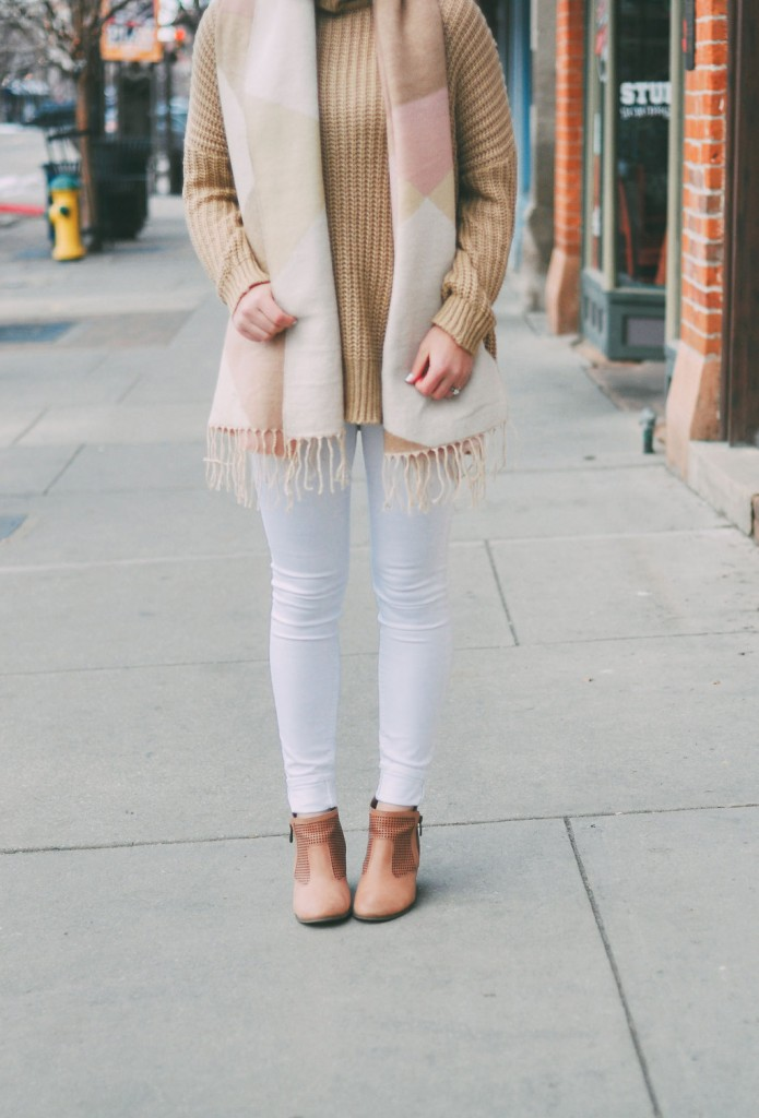 spring layers // www.thefabblog.com