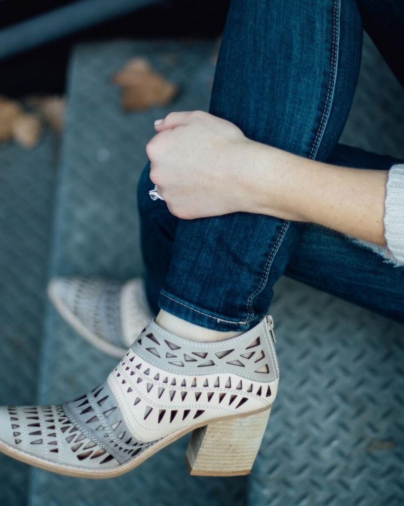 neutral outfit // www.thefabblog.com