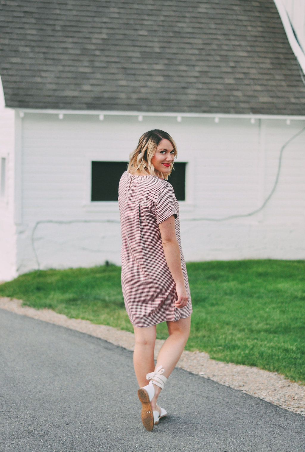 Fourth of July outfit inspiration // www.thefabblog.com